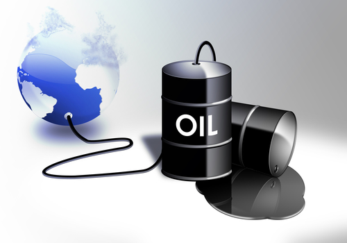 Crude Oil Price Bounced Back Sharply Vs US Dollar