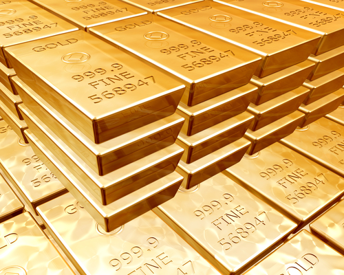 Gold Price Could Move Higher Vs US Dollar