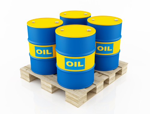 Crude Oil Price Made Short-term Top at $66.30 Vs US Dollar