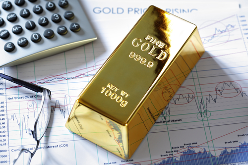 Gold Price Remains Supported Above $1275 Vs US Dollar