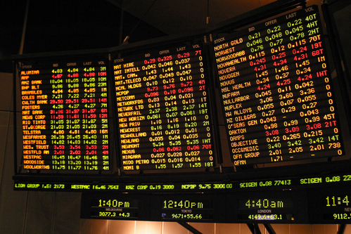 Market Update – December 20, 2016