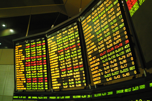 Market update – January 3rd, 2017