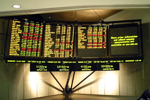 Market Update – 15.11.2016