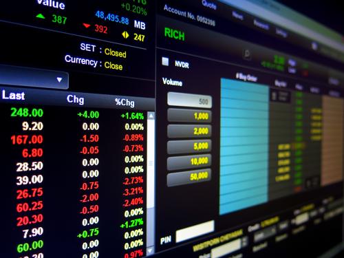 Market Update – April 18, 2017