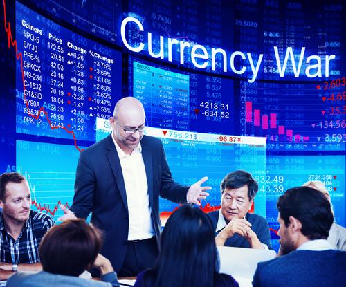 Market update – 2.08.2016